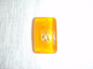 สบู่น้ำผึ้ง ทองคำ สูตรเข้มข้น